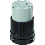 Morris 89747, 20A 250V Female Twist Lock Plug Receptacle