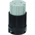 Morris 89757, 20A 250V Female Twist Lock Plug Receptacle