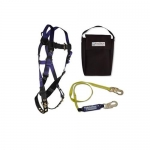 FallTech 9000FW, Fall Arrest Kit