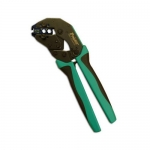 Eclipse Tools 902-172, CrimPro Crimper with Combo-Die for CATV