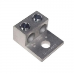 Morris 90820, 600 AWG Aluminum Mechanical Lug