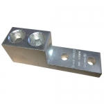 Morris 90951, 600 AWG Aluminum Mechanical Lug
