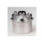 All American 915, Pressure Canner/Cooker, 15.5 Qt.
