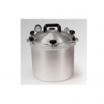 All American 921, Pressure Canner/Cooker, 21.5 Qt.