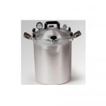 All American 930, Pressure Canner/Cooker, 30 Qt.