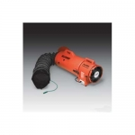 Allegro Industries 9538-25, Plastic Explosion-Proof COM-PAX-IAL Blower
