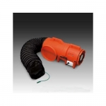 Allegro Industries 9538-50E, Explosion-Proof COM-PAX-IAL Blower