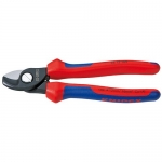 Knipex 95 12 165, Cable Shears for 15 mm Copper Cable