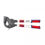 Knipex 95 32 100, Cable Cutter (ratchet action)