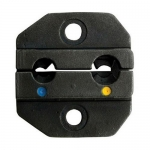 Eclipse Tools 9PK-3003D42, Die Set for Insulated Flag Terminals