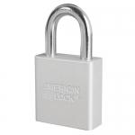 Master Lock A1205KAMKCLR, American Lock 1205 Series Aluminum Padlock