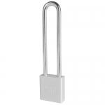 Master Lock A1209NRCLR, American Lock 1209 Series Aluminum Padlock