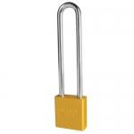 Master Lock A1209YLW, American Lock 1209 Series Aluminum Padlock