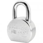 Master Lock A700KAWR7, No. A700 Rekeyable Padlock Solid Steel