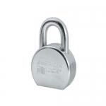 Master Lock A702KA, No. A702 Rekeyable Padlock Solid Steel