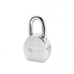 Master Lock A706KANR, No. A706 Rekeyable Padlock Solid Steel