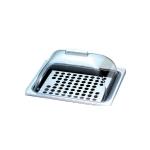 Lab Companion AAA45533, Plastic Gable Cover f/ Heating Baths