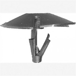 K Tool International ABD6051B, Hood Insulation/Fender Retainer