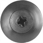 K Tool International ABD6106B, Radiator Shroud Blind Rivet Retainer