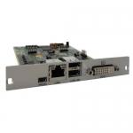 BlackBox ACX1MR-DHID-C-SHIP, KVM Extender Card