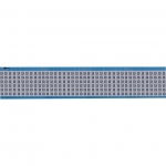 Brady AF-13-SC-PK, 118367 Scored Wire Marker Card w/ Legend: 13