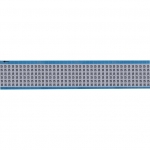 Brady AF-15-SC-PK, 118368 Scored Wire Marker Card w/ Legend: 15