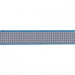 Brady AF-19-SC-PK, 118455 Scored Wire Marker Card w/ Legend: 19