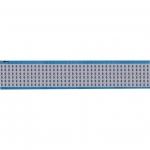 Brady AF-20-SC-PK, 118378 Scored Wire Marker Card w/ Legend: 20