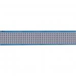 Brady AF-21-SC-PK, 118380 Scored Wire Marker Card w/ Legend: 21