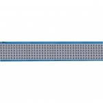 Brady AF-25-SC-PK, 118453 Scored Wire Marker Card w/ Legend: 25
