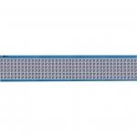 Brady AF-27-SC-PK, 118465 Scored Wire Marker Card w/ Legend: 27