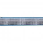 Brady AF-28-SC-PK, 118464 Scored Wire Marker Card w/ Legend: 28