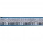 Brady AF-29-SC-PK, 118451 Scored Wire Marker Card w/ Legend: 29