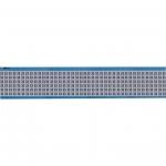 Brady AF-33-SC-PK, 118448 Scored Wire Marker Card w/ Legend: 33