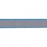Brady AF-35-SC-PK, 118446 Scored Wire Marker Card w/ Legend: 35