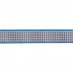 Brady AF-37-SC-PK, 118444 Scored Wire Marker Card w/ Legend: 37
