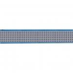 Brady AF-39-SC-PK, 118386 Scored Wire Marker Card w/ Legend: 39