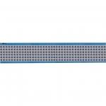 Brady AF-40-SC-PK, 118442 Scored Wire Marker Card w/ Legend: 40