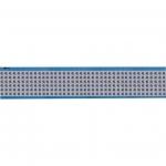 Brady AF-41-SC-PK, 118385 Scored Wire Marker Card w/ Legend: 41
