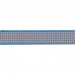Brady AF-42-SC-PK, 118396 Scored Wire Marker Card w/ Legend: 42