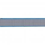Brady AF-43-SC-PK, 118441 Scored Wire Marker Card w/ Legend: 43