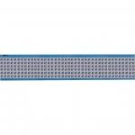 Brady AF-47-SC-PK, 118438 Scored Wire Marker Card w/ Legend: 47