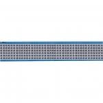 Brady AF-49-SC-PK, 118436 Scored Wire Marker Card w/ Legend: 49