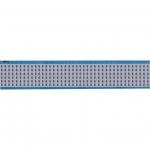 Brady AF-6-SC-PK, 118406 Wire Marker Card w/ Legend: 6