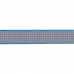 Brady AF-A2-SC-PK, 118377 Scored Wire Marker Card w/ Legend: A2