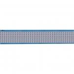 Brady AF-C-SC-PK, 118395 Wire Marker Card w/ Legend: C