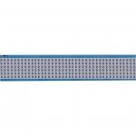 Brady AF-D-SC-PK, 118470 Wire Marker Card w/ Legend: D