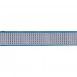 Brady AF-E-SC-PK, 118376 Wire Marker Card w/ Legend: E