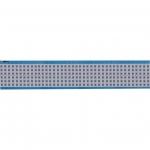 Brady AF-H-SC-PK, 118432 Wire Marker Card w/ Legend: H