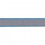 Brady AF-H3-SC-PK, 118424 Scored Wire Marker Card w/ Legend: H3